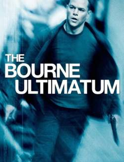 Ультиматум Борна / The Bourne Ultimatum (2007) HD 720 (RU, ENG)