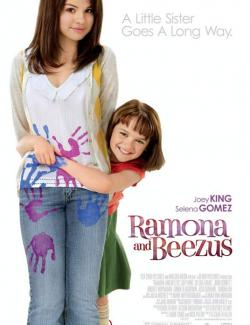 Рамона и Бизус / Ramona and Beezus (2010) HD 720 (RU, ENG)