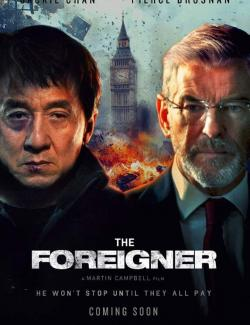 Иностранец / The Foreigner (2017) HD 720 (RU, ENG)