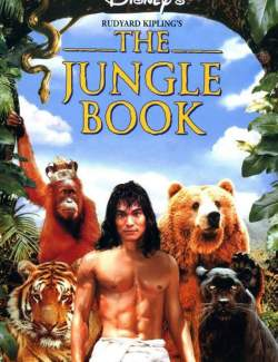 Книга джунглей / The Jungle Book (1994) HD 720 (RU, ENG)
