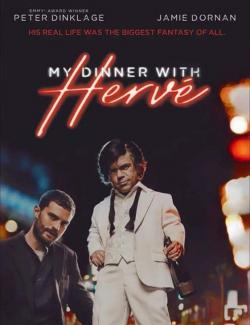 Мой ужин с Эрве / My Dinner with Herve (2018) HD 720 (RU, ENG)