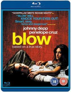Кокаин / Blow (2001) HD 720 (RU, ENG)