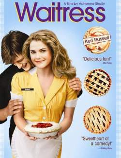 Официантка / Waitress (2007) HD 720 (RU, ENG)