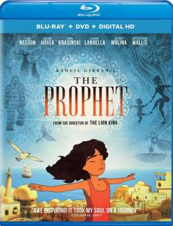 Пророк / The Prophet (2014) HD 720 (RU, ENG)