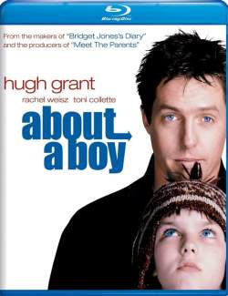Мой мальчик / About a Boy (2002) HD 720 (RU, ENG)