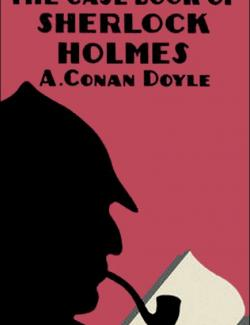 The Case of the Lost Folio (Sherlock Holmes forbidden adventures approved by the Conan-Doyle Estate)