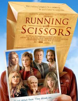 На острой грани / Running with Scissors (2006) HD 720 (RU, ENG)