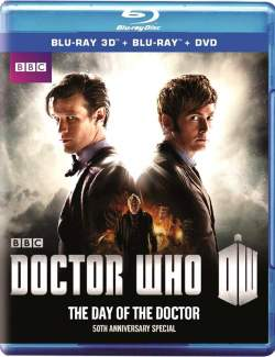 День Доктора / The Day of the Doctor (2013) HD 720 (RU, ENG)