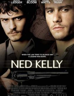 Банда Келли / Ned Kelly (2003) HD 720 (RU, ENG)