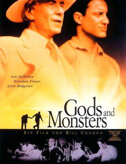 Боги и монстры / Gods and Monsters (1998) HD 720 (RU, ENG)
