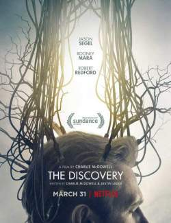 Открытие / The Discovery (2017) HD 720 (RU, ENG)