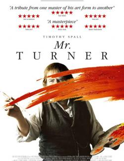 Уильям Тёрнер / Mr. Turner (2014) HD 720 (RU, ENG)