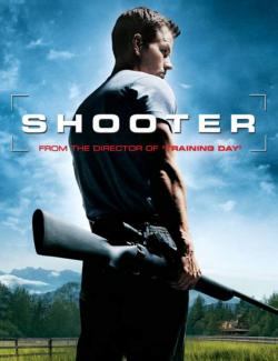Стрелок / Shooter (2007) HD 720 (RU, ENG)