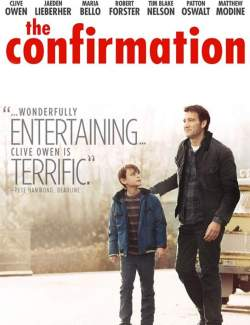 Подтверждение / The Confirmation (2015) HD 720 (RU, ENG)