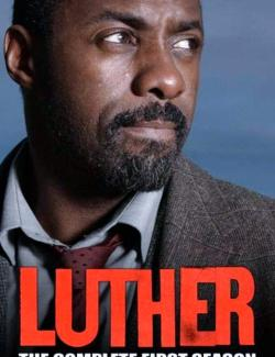 Лютер (сезон 1) / Luther (season 1) (2010) HD 720 (RU, ENG)
