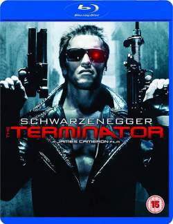 Терминатор / The Terminator (1984) HD 720 (RU, ENG)
