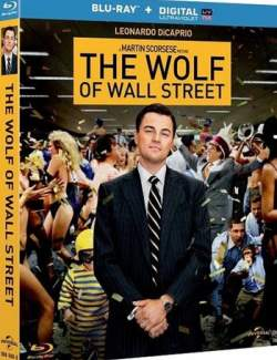 Волк с Уолл-стрит / The Wolf of Wall Street (2013) HD 720 (RU, ENG)