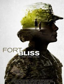 Форт Блисс / Fort Bliss (2014) HD 720 (RU, ENG)