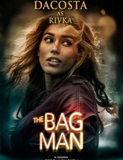 Мотель / The Bag Man (2013) HD 720 (RU, ENG)