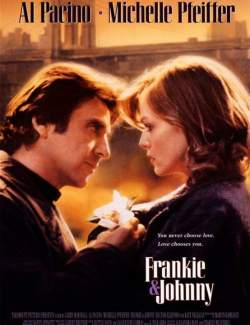 Фрэнки и Джонни / Frankie and Johnny (1991) HD 720 (RU, ENG)