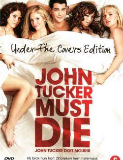 Сдохни, Джон Такер! / John Tucker Must Die (2006) HD 720 (RU, ENG)
