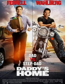 Здравствуй, папа, Новый год! / Daddy's Home (2015) HD 720 (RU, ENG)