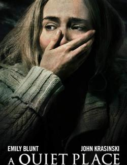 Тихое место / A Quiet Place (2018) HD 720 (RU, ENG)