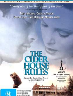 Правила виноделов / The Cider House Rules (1999) HD 720 (RU, ENG)