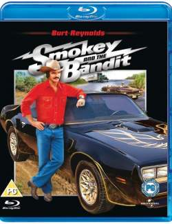 Смоки и Бандит / Smokey and the Bandit (1977) HD 720 (RU, ENG)