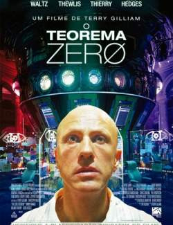 Теорема Зеро / The Zero Theorem (2013) HD 720 (RU, ENG)