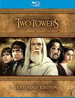 Властелин колец: Две крепости / The Lord of the Rings: The Two Towers (Extended Edition) (2002) HD 720 (RU, ENG)