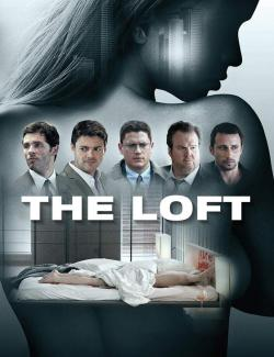 Лофт / The Loft (2013) HD 720 (RU, ENG)
