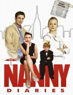 Дневники няни / The Nanny Diaries (2007) HD 720 (RU, ENG)