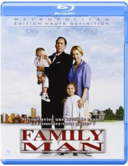 Семьянин / The Family Man (2000) HD 720 (RU, ENG)