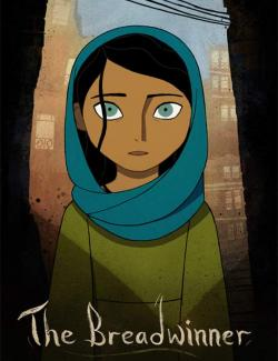 Добытчица / The Breadwinner (2017) HD 720 (RU, ENG)