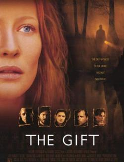 Дар / The Gift (2000) HD 720 (RU, ENG)