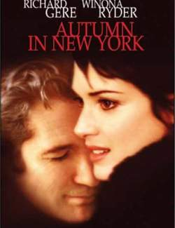 Осень в Нью-Йорке / Autumn in New York (2000) HD 720 (RU, ENG)