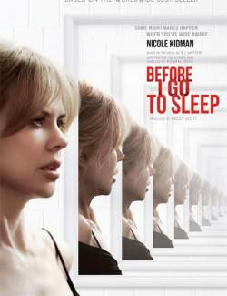Прежде чем я усну / Before I Go to Sleep (2013) HD 720 (RU, ENG)