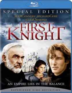 Первый рыцарь / First Knight (1995) HD 720 (RU, ENG)