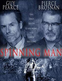 На грани безумия / Spinning Man (2018) HD 720 (RU, ENG)