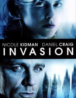 Вторжение / The Invasion (2007) HD 720 (RU, ENG)