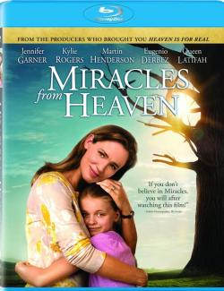 Чудеса с небес / Miracles from Heaven (2016) HD 720 (RU, ENG)