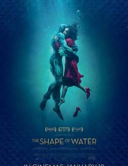 Форма воды / The Shape of Water (2017) HD 720 (RU, ENG)