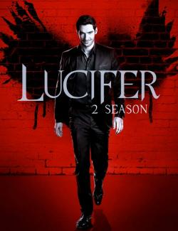Люцифер (сезон 2) / Lucifer (season 2) (2016) HD 720 (RU, ENG)