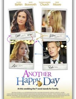 Родственнички / Another Happy Day (2011) HD 720 (RU, ENG)