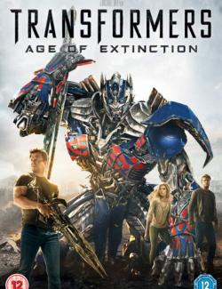 Трансформеры: Эпоха истребления / Transformers: Age of Extinction (2014) HD 720 (RU, ENG)