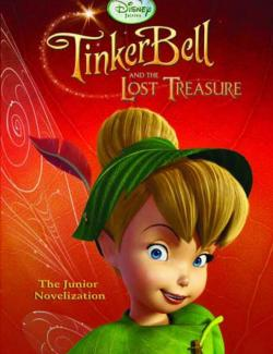 Феи: Потерянное сокровище / Tinker Bell and the Lost Treasure (2009) HD 720 (RU, ENG)