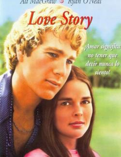 История любви / Love Story (1970) HD 720 (RU, ENG)