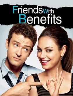 Секс по дружбе / Friends with Benefits (2011) HD 720 (RU, ENG)