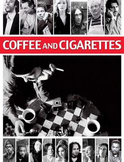 Кофе и сигареты / Coffee and Cigarettes (2003) HD 720 (RU, ENG)